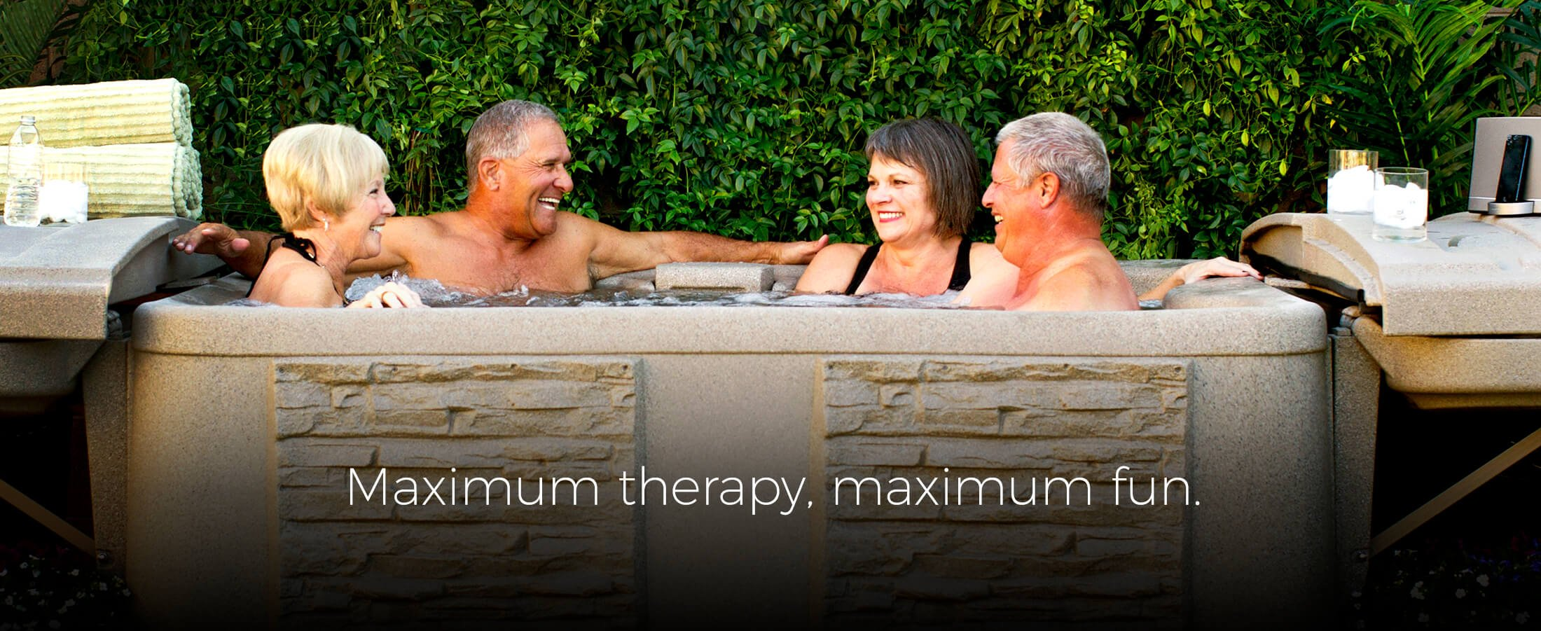 Tuff Spas | Tuff Top Spa Cover | Hot Tubs | Jacuzzi